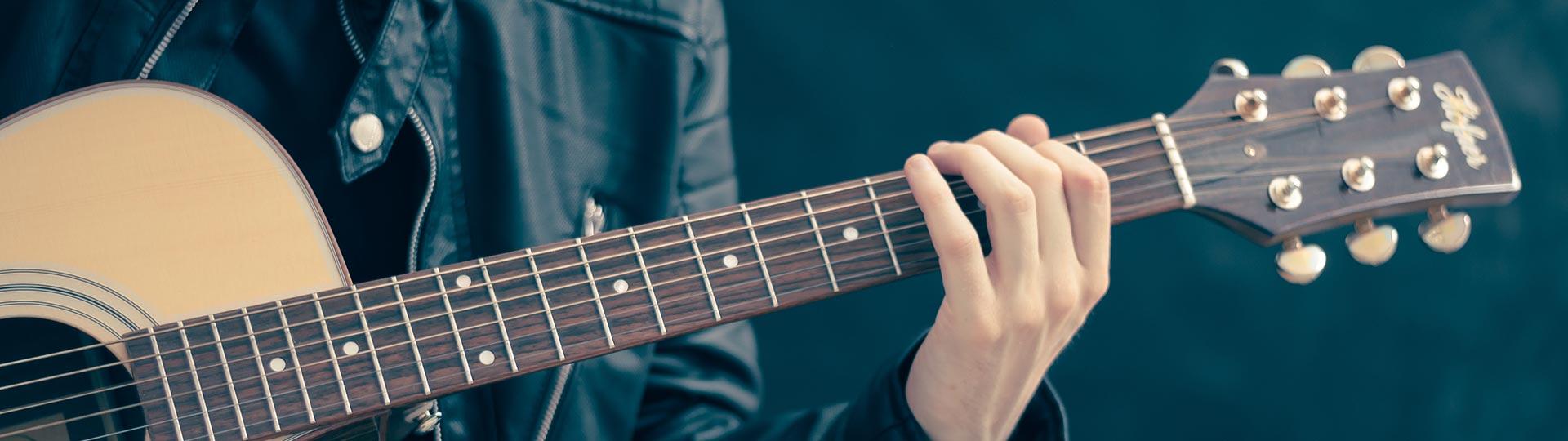Sida Guitar Gitarr Akustisk Acoustic Amptown Studio Helsingborg